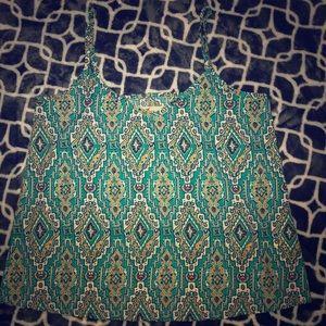 Tops - 2 Beautiful hollister blouse